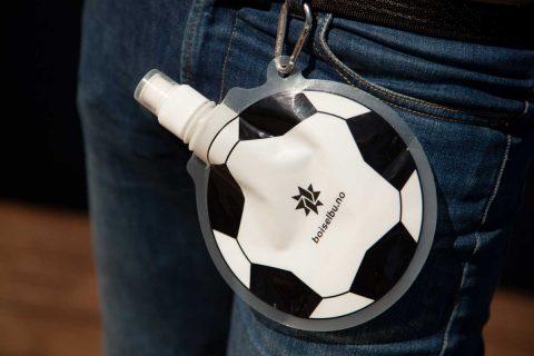 fotballflaske
